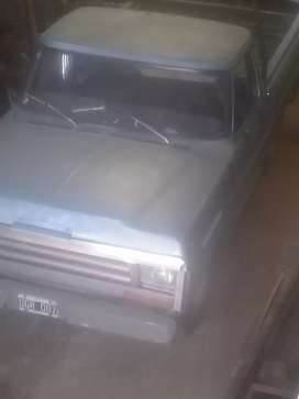 Vendo Ford f100 v8 año 1979