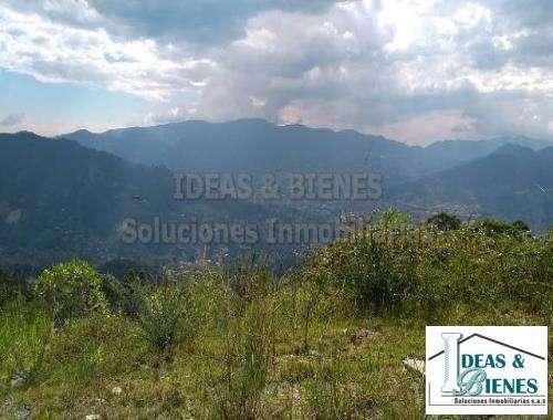 Lote En Venta Medellín Sector Las Palmas: Código 860019 0