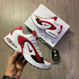 Trimax Nike