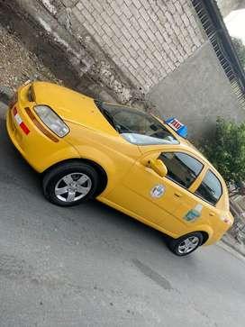 Taxi con puesto de trabajo PRECIO NEGOCIABLE