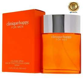 Perfume Clinique Happy Hombre 100 Ml Original Sellado