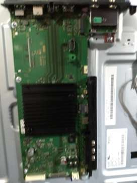 Tarjeta Main Tv Sony Modelo Kd-55x727e