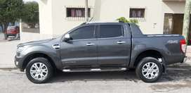 Ford Ranger Limited Automática