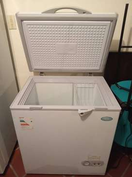 Congelador horizontal Indufrial ICC 150 Litros - Refrigerador