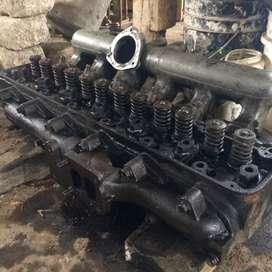 CABEZOTE de motor FORD