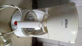 Cafetera eléctrica Atma