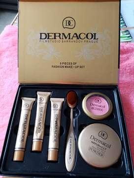 Kit de maquillaje Dermacol