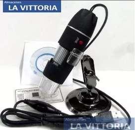 Mini Digital Microscopio