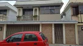 Vendo hermosa Casa en Garzota 1, a pocos minutos del Templo Chino, Mall del Sol