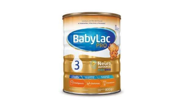 BABYLAC PRO 3 0