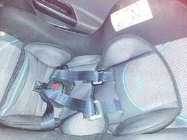 Usado sillita para auto