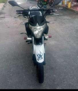 Moto AKT Evo r3