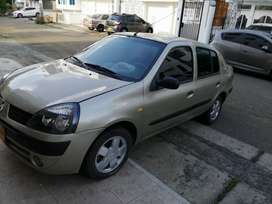 Renault simbol 2005 expresion full