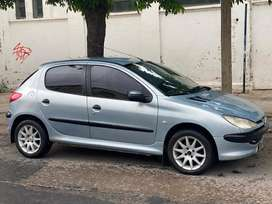206 5p Peugeot