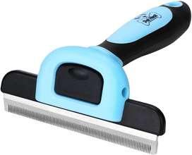 Cepillo de peluquería para mascotas,