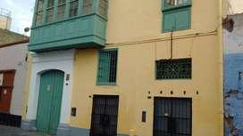 En venta TERRENO 635 m2 a una cdra. Pza. S. Martín