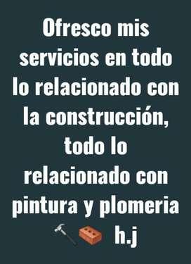 Ofresco Mis Servicios en Medellin