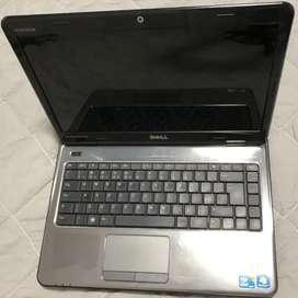 Dell Inspiron N4010 - 14R usada - cómo nueva