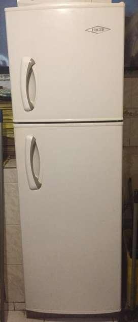 Refrigeradora Aceb 90%