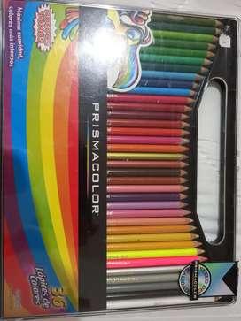 Colores primacolor x36