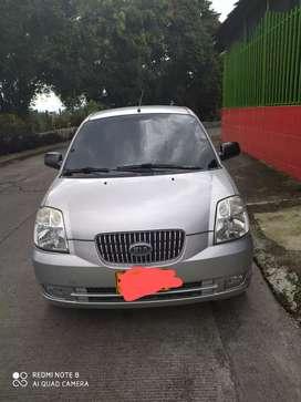 Carro kia Picanto 2005