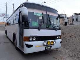 Se vende bus hyundai aero 600 con muelle