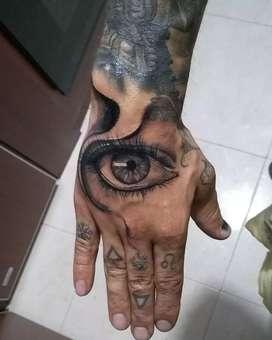 Tattoo Bosa y Bogotá domicilio PIERCING