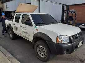 Servicio de camionetas
