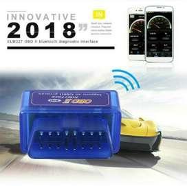 Scaner Auto Elm327 Obd Ii Mini Bluetooth
