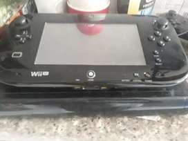 Wii u en buen estado