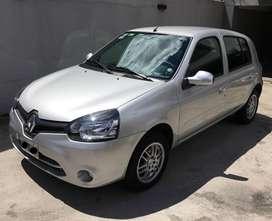 Clio Mio 1.2 5P Dynamique Sat