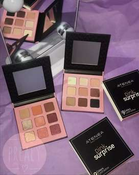 Paleta surprise Atenea original