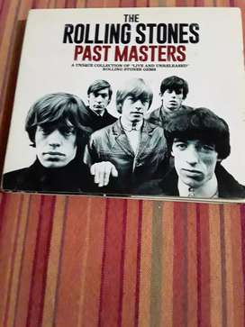 """The Rolling Stones """"Past masters"""""""