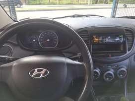 Vendo flamante Hyundai i10