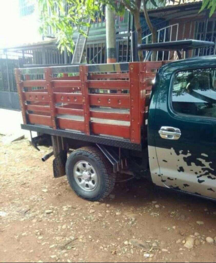 Servicio de Camioneta 0