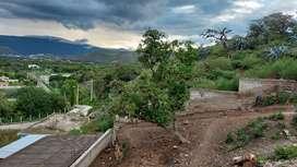 Venta de terreno en Guayllabamba