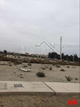 Terreno EN Nuevo Chimbote - Proyecto LOS Portales Atras DE Hospital Re
