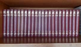 Enciclopedia Lexis 22