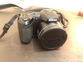Camara de Fotos Nikon Coolpix L120