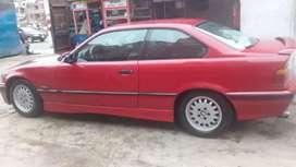 BMW DEL 1995 DEPORTIVO SE VENDE