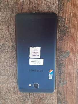 SAMSUNG J7 PRIME $13.500 (32GB ) LIBRE CON GARANTIA DE 4 MESES IMPECABLE