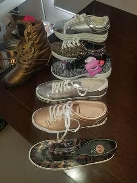 Zapatillas Importadas Hombre Y Mujer