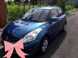 SUZUKI SWIFT D ZIRE GL 2013
