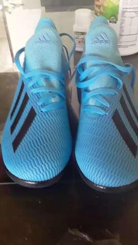 Zapatillas de sintetica ADIDAS originales