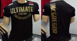 Polos UFC, MMA