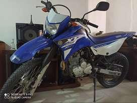 HERMOSA - XTZ 250 !!