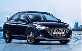 Financiamiento para Hyundai Verna