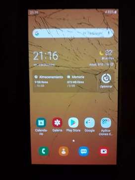 Samsung Galaxy j4 libre