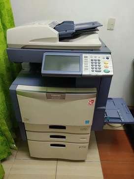 Ganga FOTOCOPIADORA TOSHIBA E-studio 4540C, trabajo pesado - para negocio u oficina