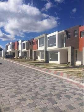 Lindas Casas de Venta Tumbaco - El Arenal